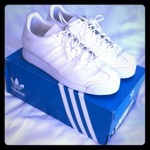 Adidas Samoa Women's Sneaker